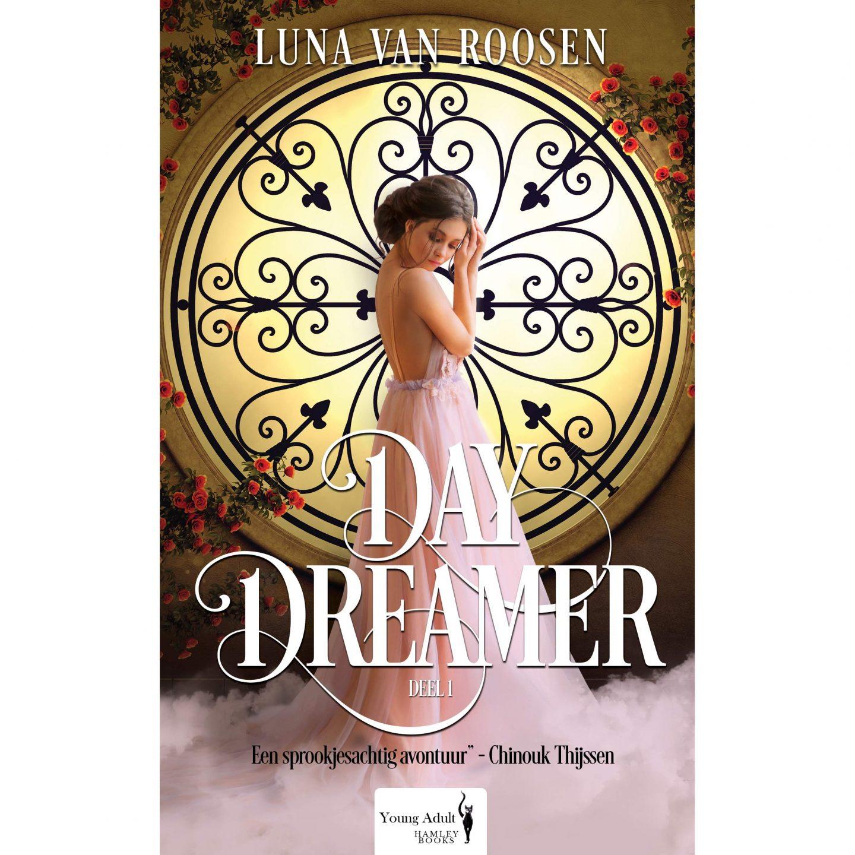 Blogtour en recensie: Day Dreamer van Luna Van Roosen